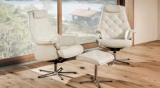 BD Mobel Partner lænestol - Aisen møbler