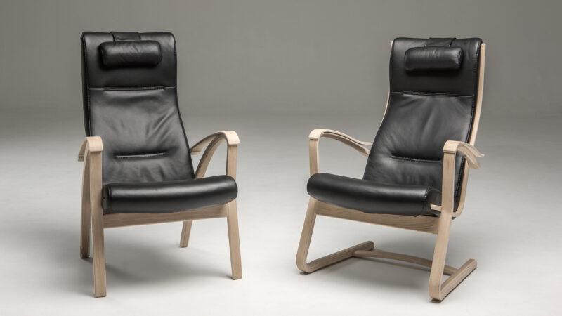 BD Mobel Marilyn lænestol - Aisen møbler