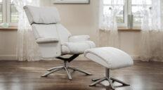 BD Mobel Vigg lænestol - Aisen møbler