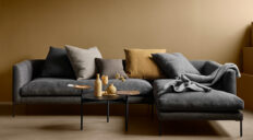 Wendelbo Blade sofa - Aisen møbler