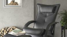 Brunstad Delta Wing lænestol - Aisen møbler