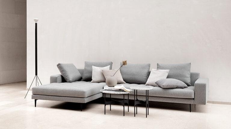 Wendelbo Campo sofa - Aisen møbler