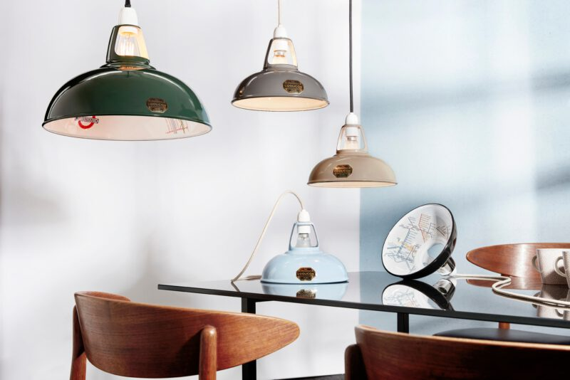 Coolicon lampe grouping classic - Aisen møbler