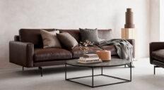 Wendelbo Edge V1 sofa - Aisen møbler
