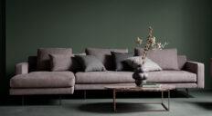 Wendelbo Edge V2 sofa - Aisen møbler