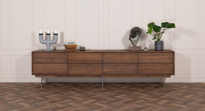 Kristensen & Kristensen skænk Elegant - Aisen møbler