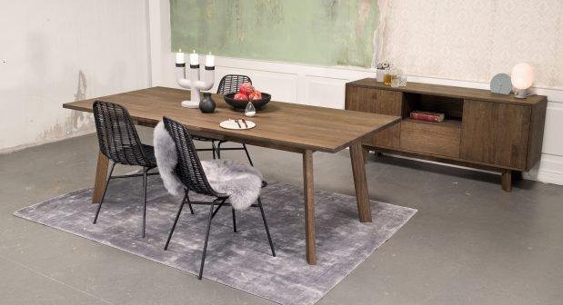 Kristensen & Kristensen spisebord Flex - Aisen møbler