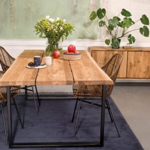 Kristensen & Kristensen spisebord Forest - Aisen møbler