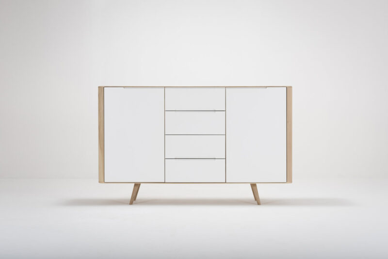 Gazzda skab Ena - Aisen møbler