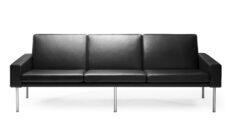 Hans Wegner sofa - GE 234 Getama