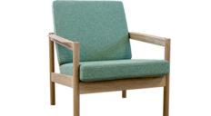 Kai Kristensen stol - KK 161 fra Getama - Aisen Møbler.