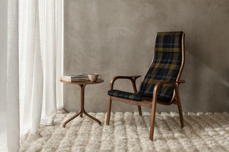 Swedese Lamino lænestol - Aisen møbler