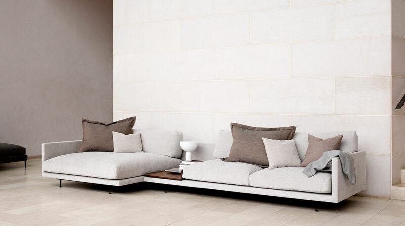 Wendelbo Maho sofa - Aisen møbler