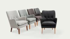 Nielaus AV53 stol - Aisen møbler