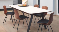 Naver Chess spisebord - Aisen møbler