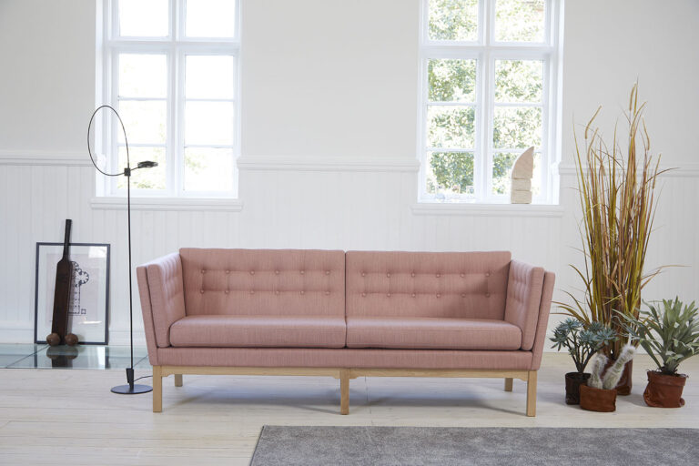 Nielaus Andreas Hansen sofa - Aisen møbler