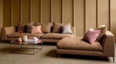 Wendelbo Peak sofa - Aisen møbler