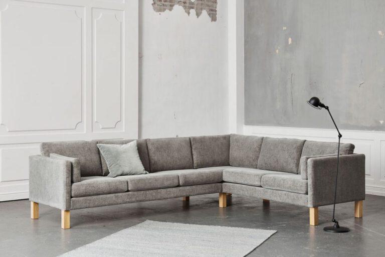 Saxo Living Classic sofa - Aisen møbler