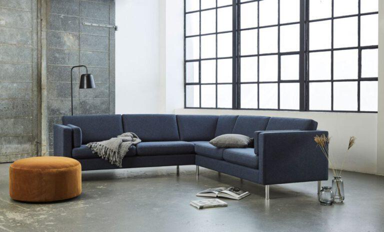 Saxo Living Tema sofa - Aisen møbler