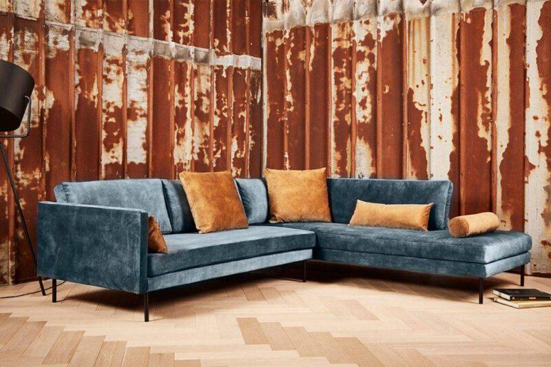 Saxo Living Riposo sofa - Aisen møbler