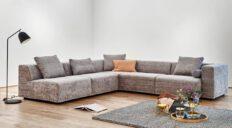 Saxo Living Houston sofa - Aisen møbler
