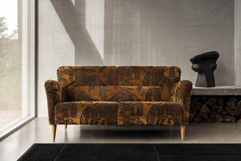 Swedese Nova Sofa mønster - Aisen møbler