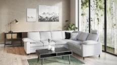 Top-line Palermo sofa - Aisen møbler