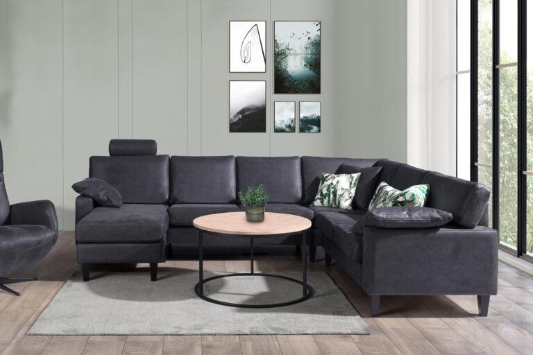 Top-line Verona sofa - Aisen møbler