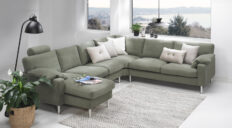 Top-line Verona Lux sofa - Aisen møbler