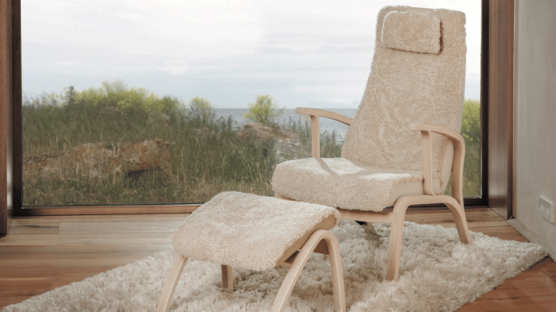 BD Mobel Duo lænestol - Aisen møbler
