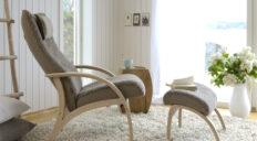 Brunstad Delta Adventure lænestol - Aisen møbler