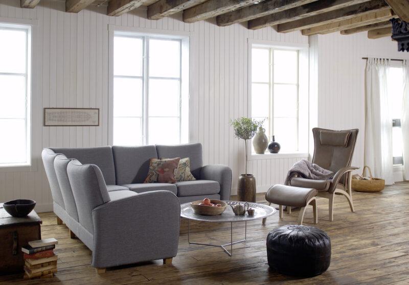 Brunstad System Ami sofa - Aisen møbler