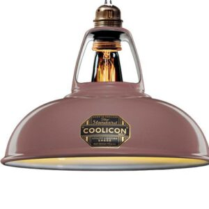 Coolicon lampe Original 1933 Powder Pink - Aisen møbler