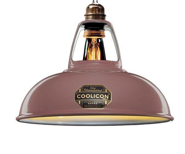 Coolicon lampe Original 1933 Powder Pink - Aisen møbler