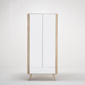 Gazzda gardarobeskab Ena - Aisen møbler