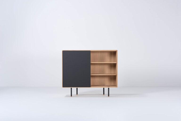 Gazzda skab Fina - Aisen møbler