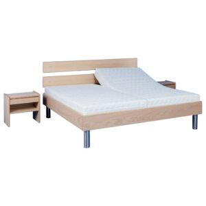 Kaagaard seng 380 eg - Aisen møbler