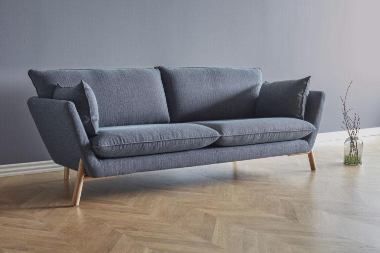 Kragelund Hasle sofa - Aisen møbler