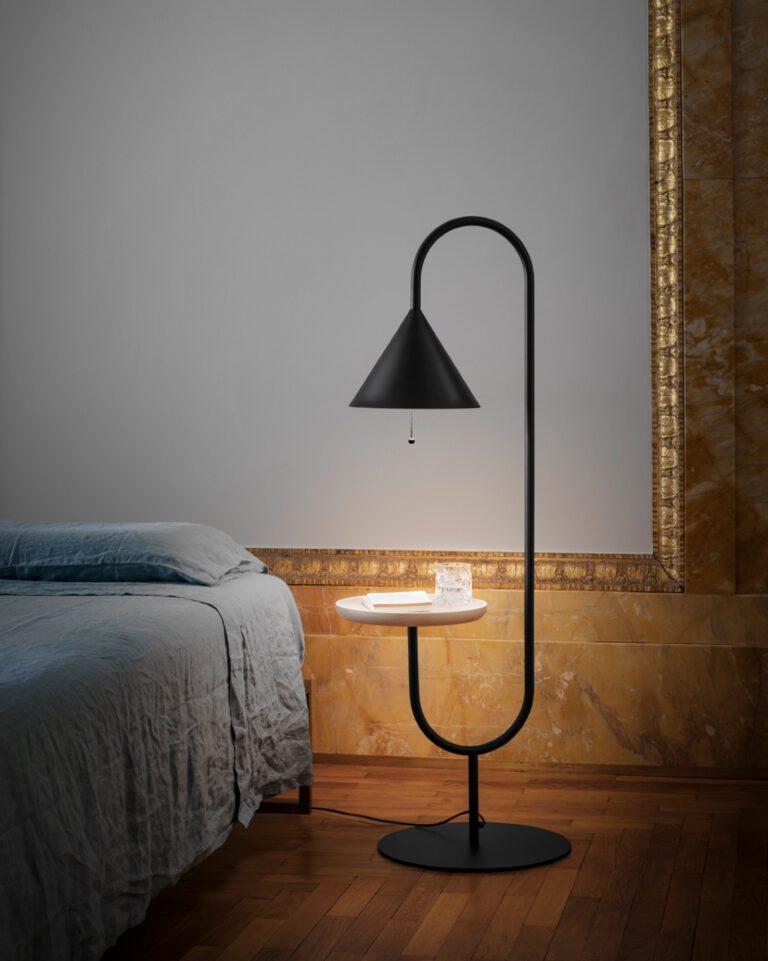 Miniforms lampe Ozz - Aisen møbler