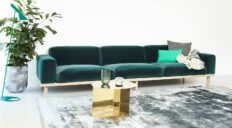 Mogens Hansen sofa Divine - Aisen møbler