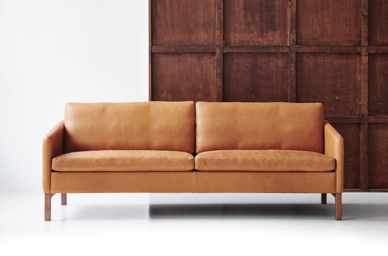 Mogens Hansen sofa Sling - Aisen møbler