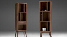 Naver reol AK 2770 - Aisen møbler