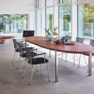Naver spisebord GM 2110 - Aisen møbler