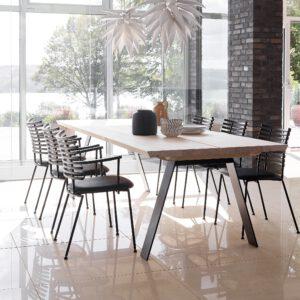 Naver spisebord Plank - Aisen møbler