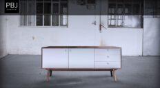 PBJ Designhouse Skænk City - Aisen møbler