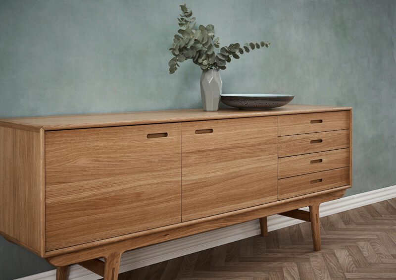 PBJ Designhouse skænk Fifty - Aisen møbler