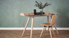 PBJ Designhouse skrivebord Stick - Aisen møbler