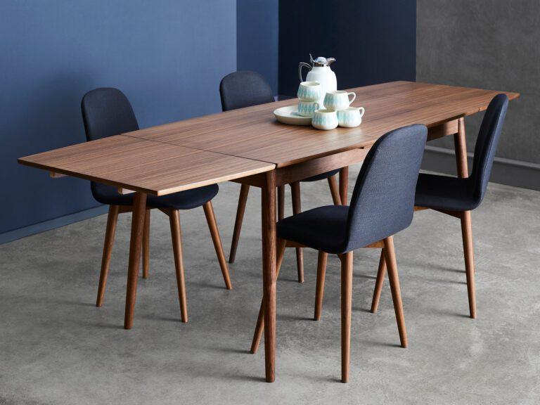 PBJ Designhouse spisebord Curve - Aisen møbler