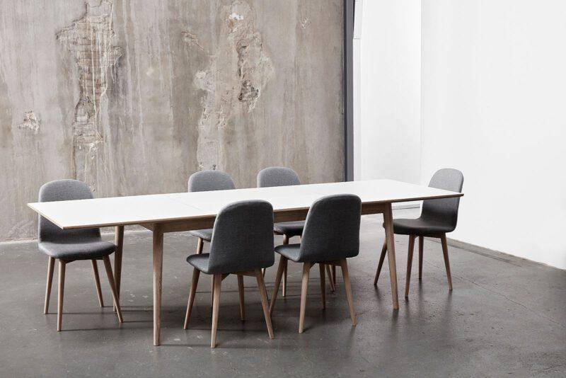 PBJ Designhouse spisebord Sesame - Aisen møbler