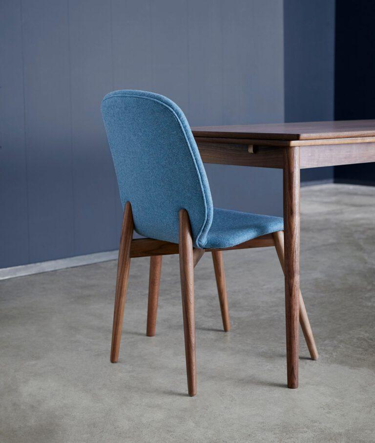 PBJ Designhouse stol Curve - Aisen møbler